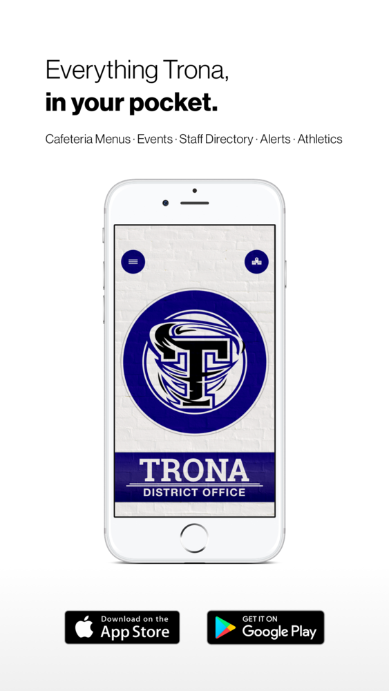 TJUSD's New App