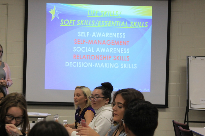 Soft Skills Workshop 2