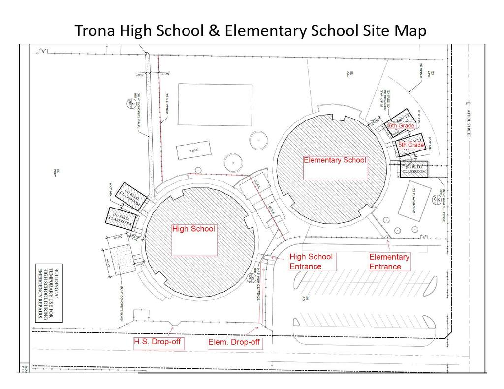 New TJUSD Map